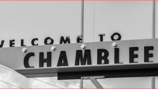 Chamblee Plaza Redevelopment